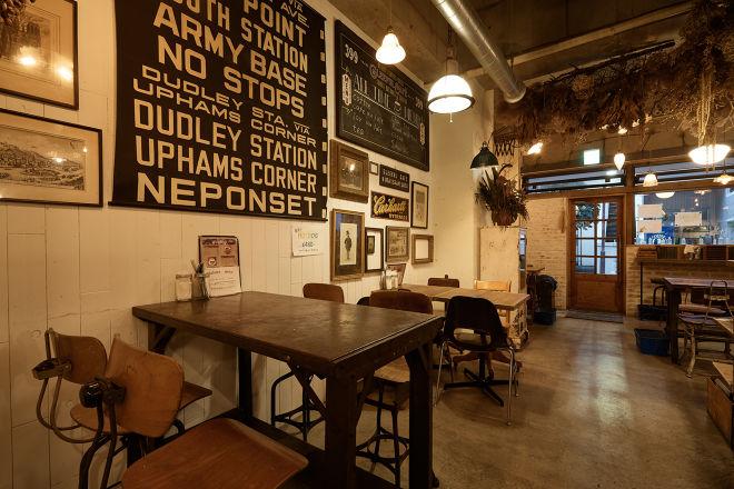 Gleeful Cafe_5