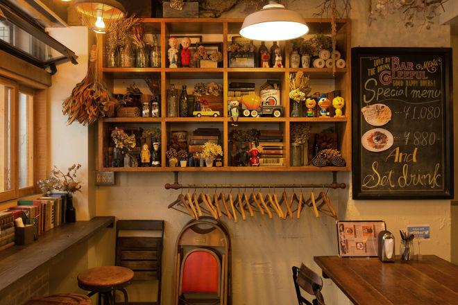 Gleeful Cafe_6