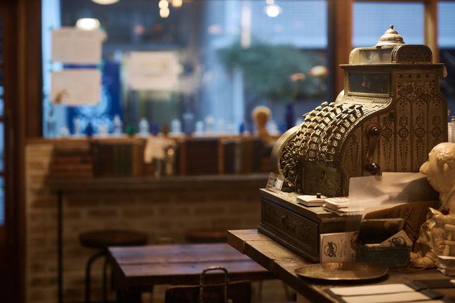 Gleeful Cafe_7