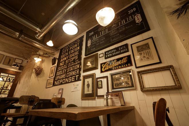 Gleeful Cafe_8