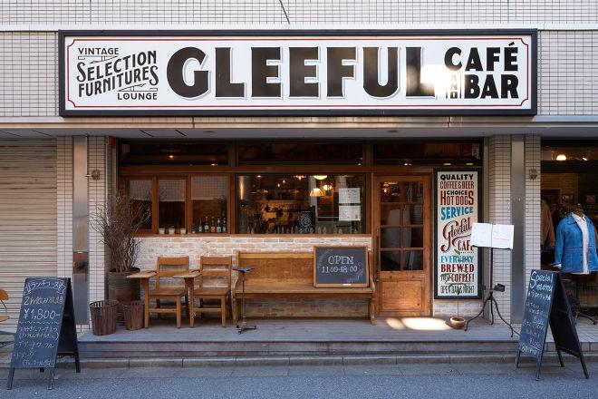 Gleeful Cafe_27
