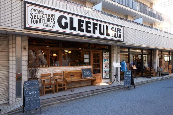 Gleeful Cafe_28