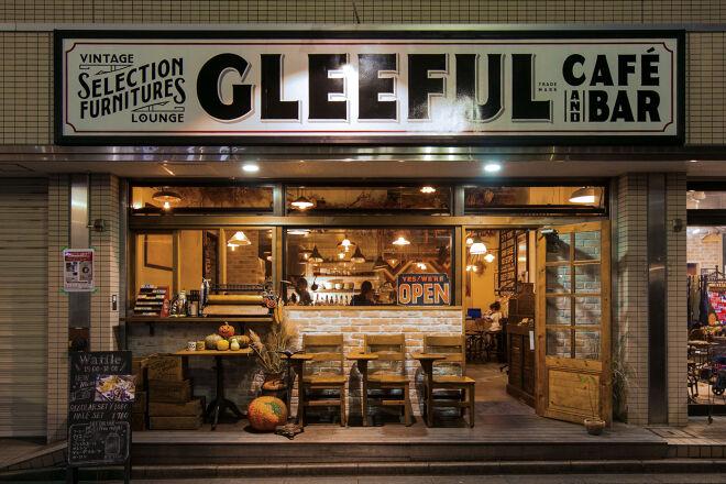 Gleeful Cafe_29