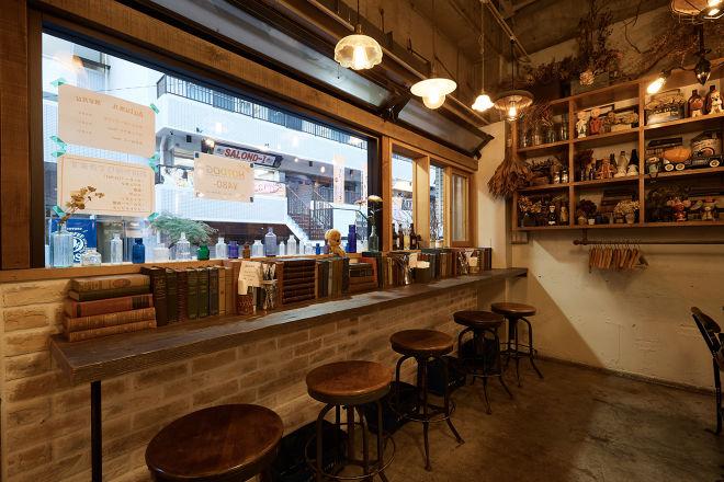 Gleeful Cafe_31