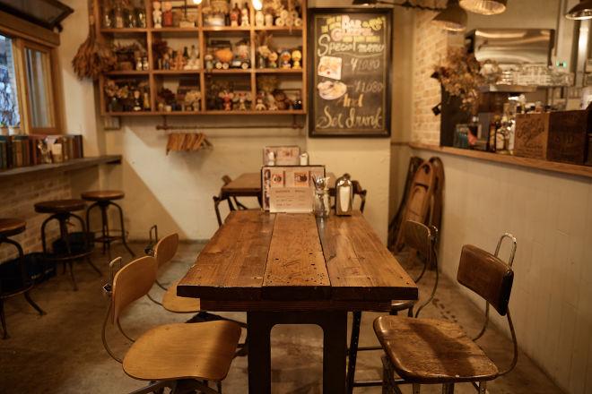 Gleeful Cafe_33
