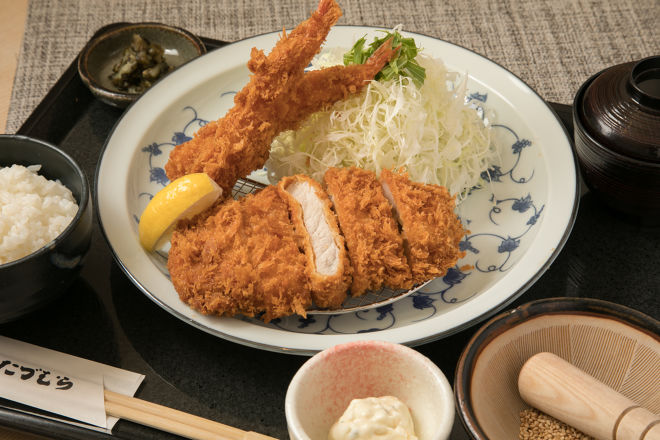 たづむら 大丸京都店