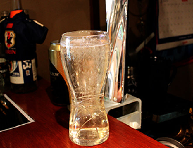 スポーツ酒BAR バロンドール_9