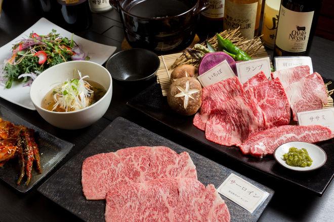 東京Aランク 肉の29しま