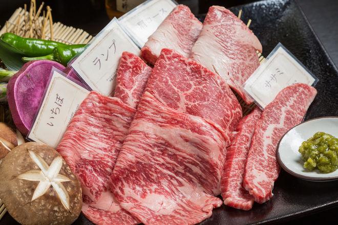 東京Aランク 肉の29しま_12