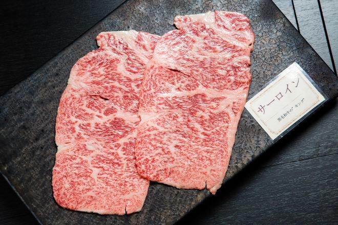 東京Aランク 肉の29しま_15