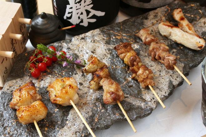 焼鳥kawaguchi