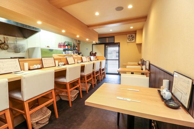 活魚料理×魚串 ほそみ_1