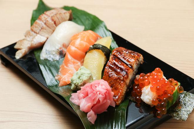 活魚料理×魚串 ほそみ