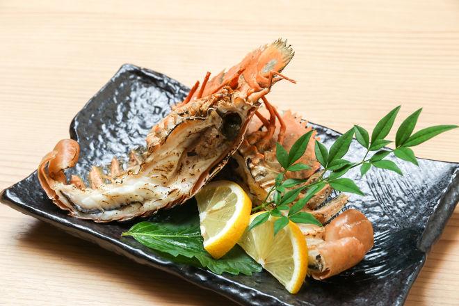 活魚料理×魚串 ほそみ_11