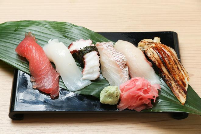 活魚料理×魚串 ほそみ_14