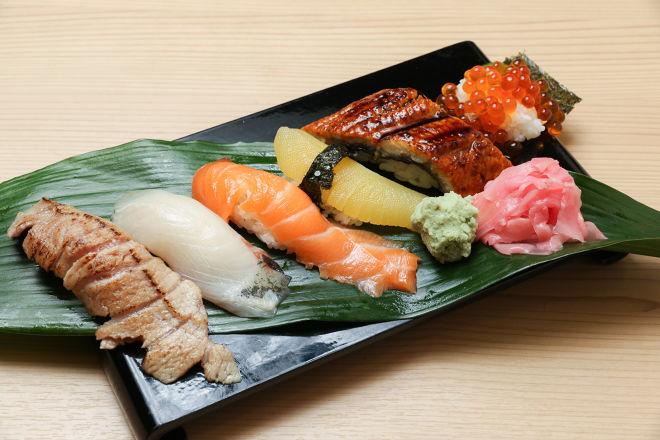 活魚料理×魚串 ほそみ_15