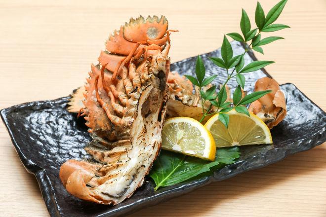 活魚料理×魚串 ほそみ_16