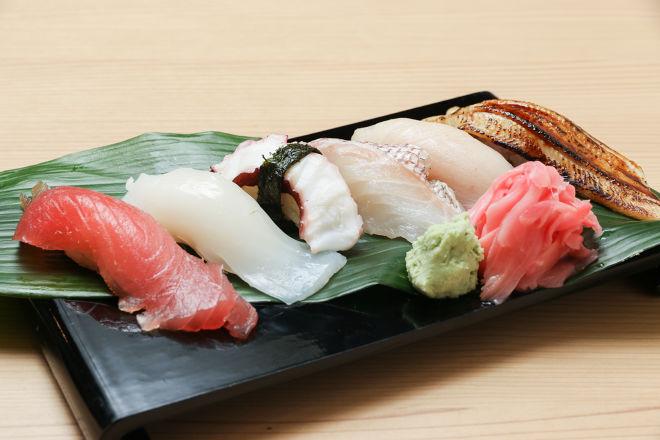 活魚料理×魚串 ほそみ_18