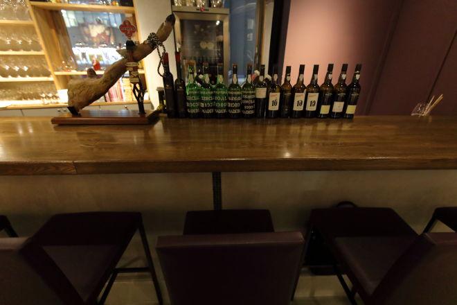 Wine Bar G_8