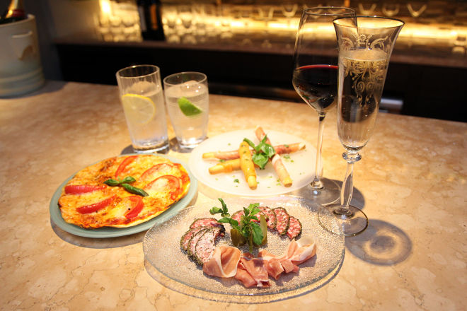 Bar Rocaille