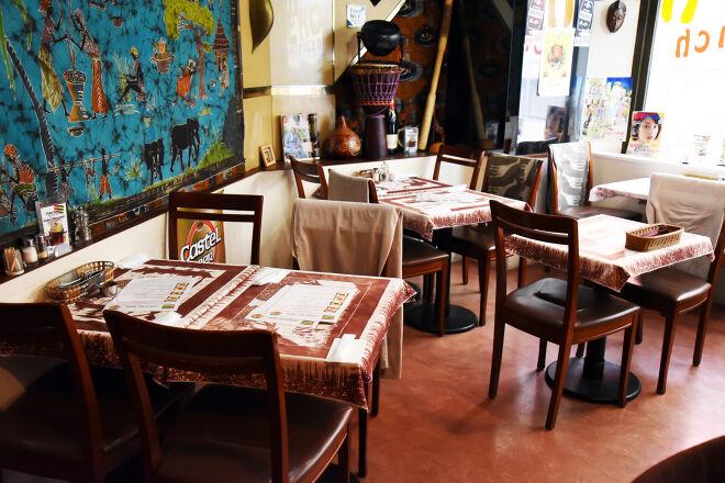 レストラン エコロロニョン_2
