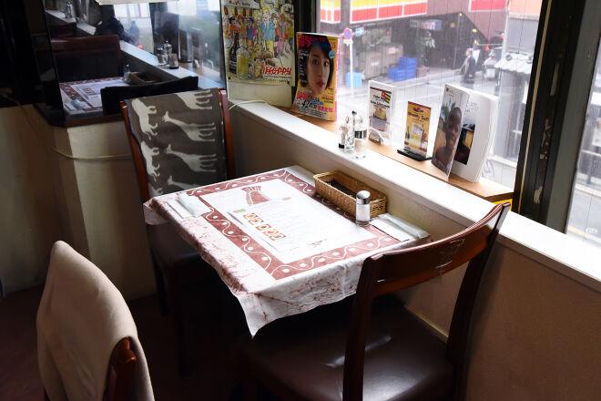 レストラン エコロロニョン_10
