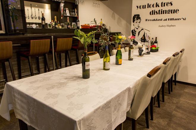 La Bonne Table A・La・Carte_2