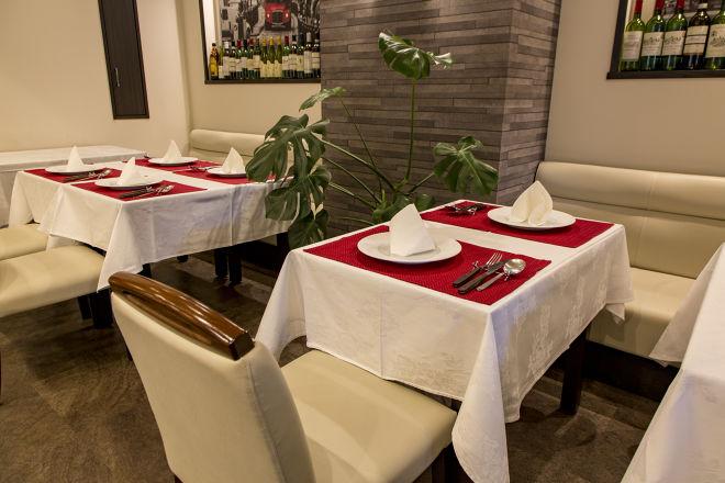 La Bonne Table A・La・Carte_6