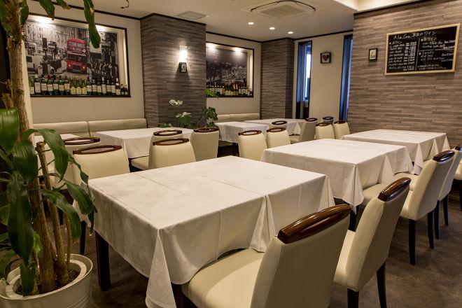 La Bonne Table A・La・Carte_7