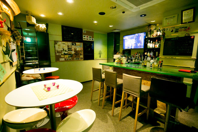 cafe&bar JoynT_1