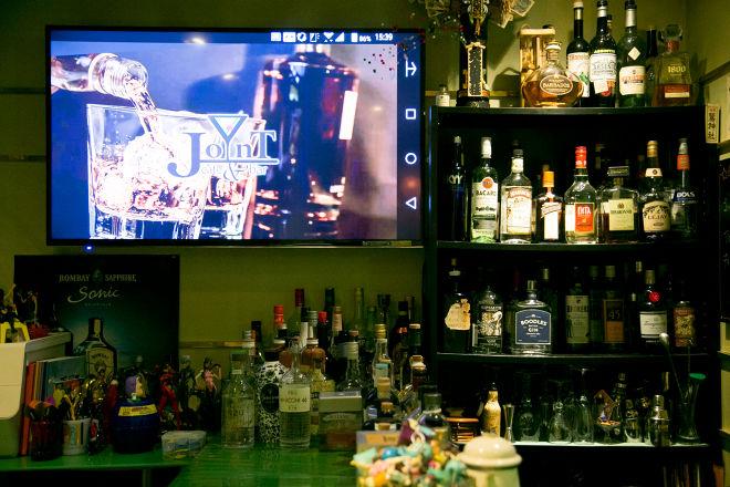 cafe&bar JoynT_2