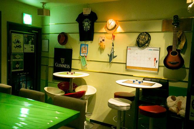 cafe&bar JoynT_3