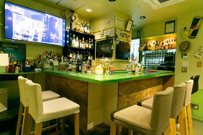 cafe&bar JoynT_6