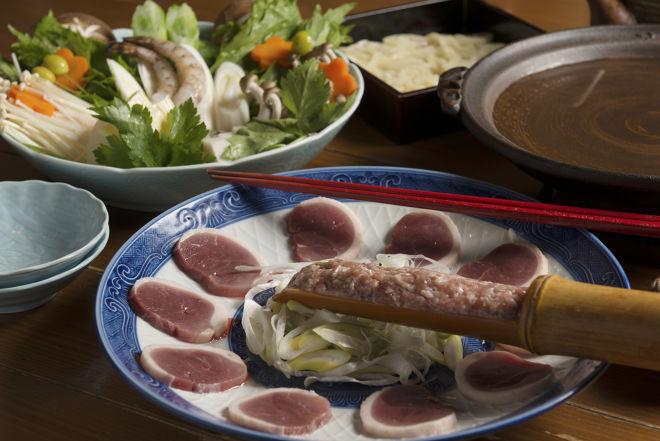 手打ち蕎麦と鴨料理 慈玄_6