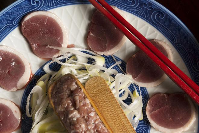 手打ち蕎麦と鴨料理 慈玄_7
