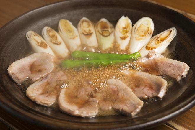 手打ち蕎麦と鴨料理 慈玄_9