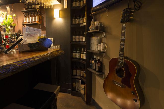 japanesewhisky&spirits Bar蕾_2