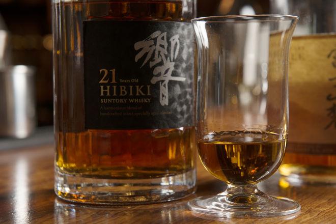 japanesewhisky&spirits Bar蕾_10