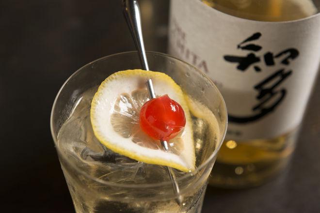 japanesewhisky&spirits Bar蕾_13