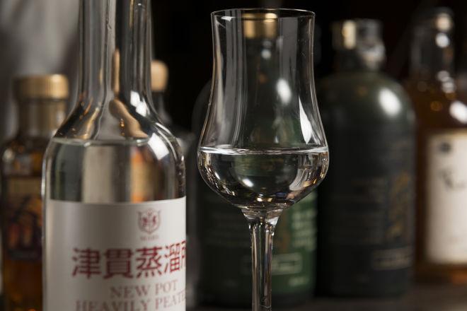 japanesewhisky&spirits Bar蕾_17
