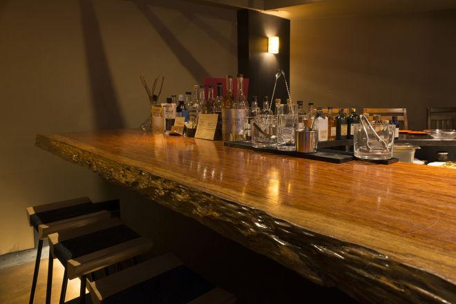 japanesewhisky&spirits Bar蕾_28