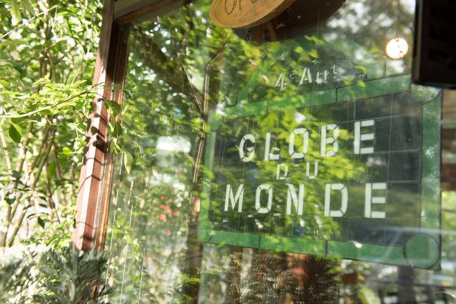 Globe du Monde_30