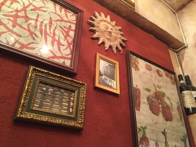 Italian Bar Buon Cuore_3