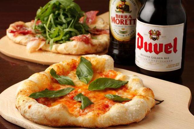 Italian Bar Buon Cuore_8