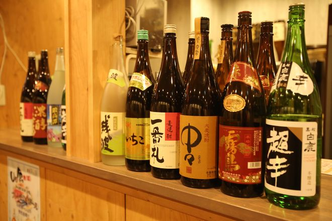 Uo魚 KOBE 海鮮酒場_4