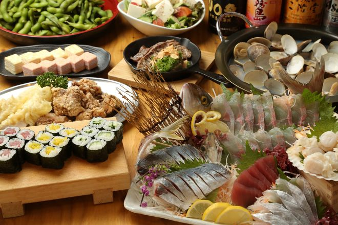 Uo魚 KOBE 海鮮酒場_9