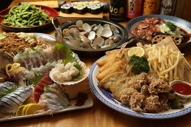 Uo魚 KOBE 海鮮酒場_18