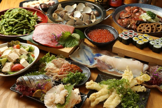 Uo魚 KOBE 海鮮酒場_19