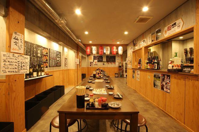 Uo魚 KOBE 海鮮酒場_26