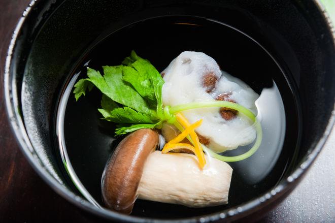 日本料理 中三川_16